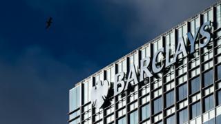 Barclays Canary Wharf