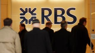 RBS headquarters