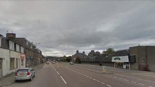 Auchmill Road