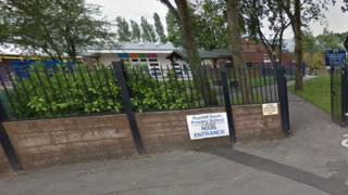 Russell Scott Primary School, Denton