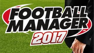 Football Manager logosu