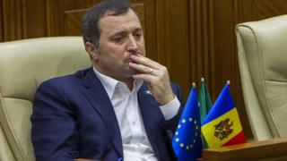 Ex-PM Vlad Filat, 15 Oct 15