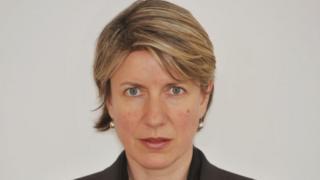 Ex-BBC contributor Liz MacKean dies after stroke