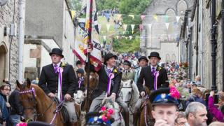 Common Riding