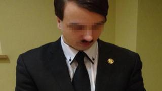 Harald Hitler