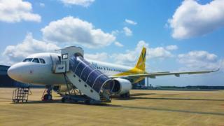 バニラ・エアは日本の格安航空会社