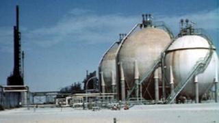 قطر ترفع إنتاجها من الغاز الطبيعي