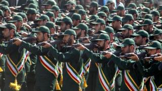 Hoa Kỳ, Iran