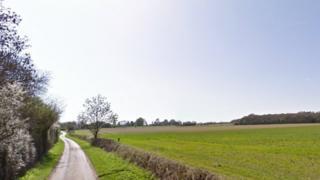 Turley Lane