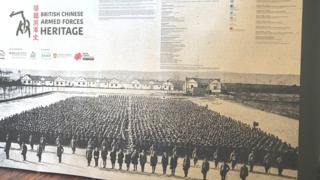 英國,中國,華人,文化,展覽,英軍,軍事