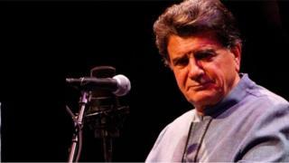 محمدرضا شجریان، استاد آواز ایران
