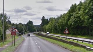 A449 Stourbridge Road