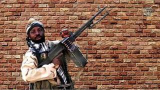 Abubakar shekau, asiwaju ikọ Boko Haram