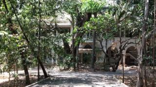 जिन्ना हाउस