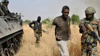 L'armée a repris d'importantes zones de territoire contrôlées par Boko Haram depuis le début d'une offensive en février