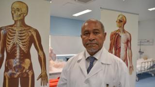 Dr Manuel Filipe Dias dos Santos