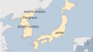 Wakaazi wa Japan wajiandaa dhidi ya shambulio lolote la Korea kaskazini
