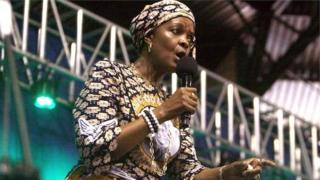 Grace Mugabe est accusée d'avoir agressé une jeune mannequin à Johannesburg.