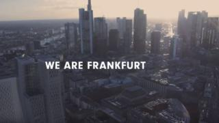 Frankfurt video