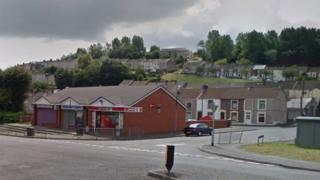 Spar, Carmarthen Road, Swansea