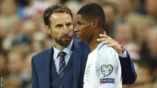 Gareth Southgate ndio kocha rasmi wa Uingereza