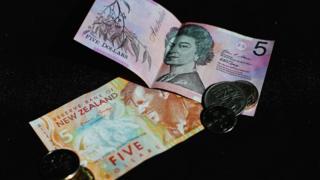 Đồng tiền Úc và New Zealand