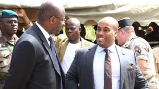 Le procureur a requis trois mois de prison avec sursis et 100 000 francs d'amende pendant que la partie civile demande 4 milliards de dommages et intérêt.