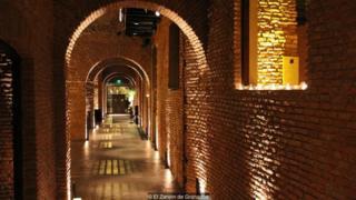 Museu El Zanjón de Granados