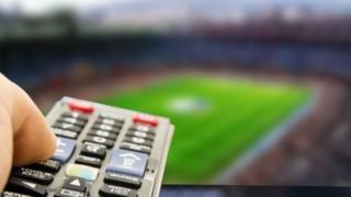 Korsa futbol maçları yayıncılığı