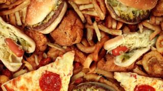 file picture - take away food