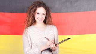 Что-нибудь слышали о сложных существительных в немецком языке?