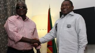L'annonce a été faite ce mardi par le leader de la Renamo, Afonso Dhlakama lors d'une conférence de presse par téléphone à Maputo