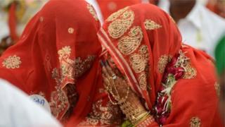 په هندي مسلمانانو کې د درې ګوني طلاق دود شته