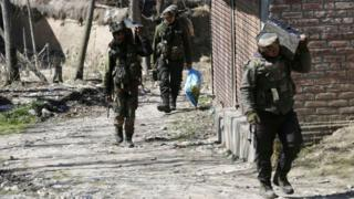 कश्मीर में पिछले दो महीनों के दौरान हिंसक विरोध प्रदर्शनों में कमी आई है