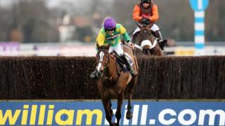 William Hill steeplechase