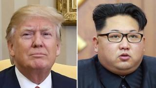 CoréeduNord,Pyongyang,Trump,KimJongUn,ONU,UN