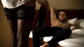 النساء والجنس