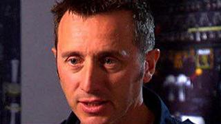Capt Mark Duffy
