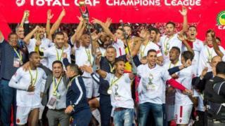 Le Wydad de Casablanca va défendre son titre face au Stade Malien et contre les joueurs de Williamsville AC de Côte d'Ivoire.
