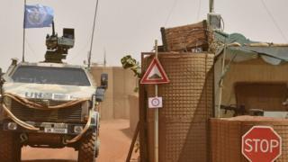 Mali : des sanctions de l'ONU contre des personnalités