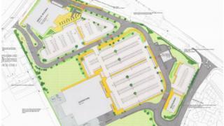 Derry retail plans