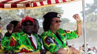 Engels, assault, Mugabe