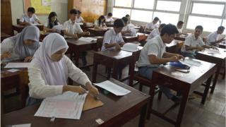 ujian nasional, un, pendidikan