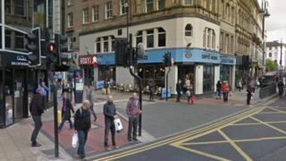 Leeds street