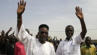 tchad, idriss déby, opposants