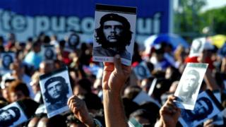 Many in Cuba think of Che Guevara as nothing less than a hero