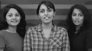 தேசிய கீதத்தை பாடி பாகிஸ்தானியர்களின் மனதை வென்ற இந்திய இசைக்குழு