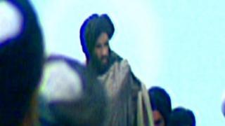 Images Profile: Mullah Mohammed Omar - BBC News 2