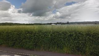 Englfield fields