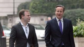 Sir Craig Oliver worked for David Cameron for five years